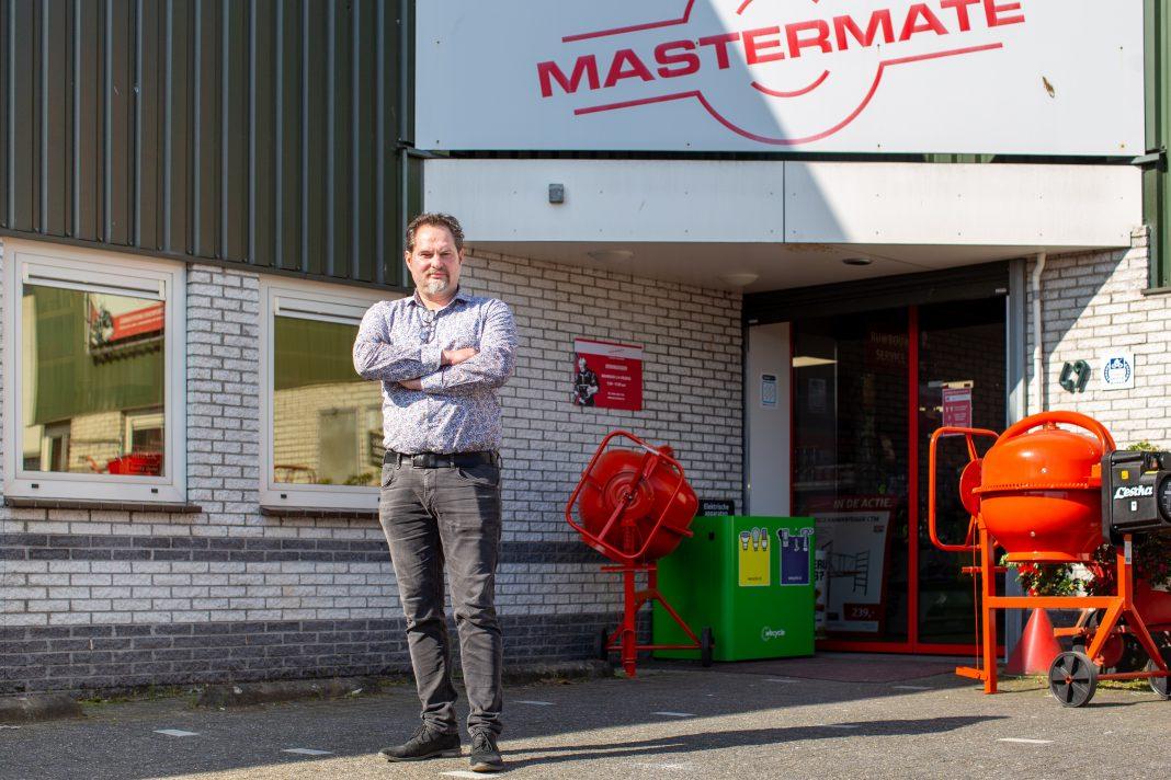 Mastermate en Storingservice.nl